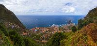 Porto Moniz - Madeira Portugal
