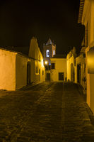 Monsaraz at night, Alentejo, Portugal
