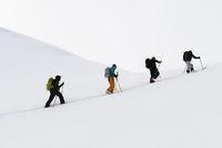 Skiclimber
