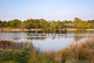 Naturschutzgebiet Lanstroper See