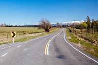 Mt Hutt View New Zealand