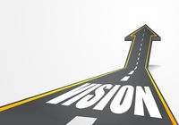 Road to vision