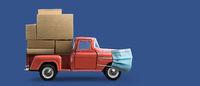 Safe order delivery