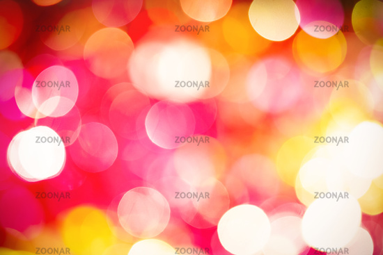 Bright abstract background with arrows lights