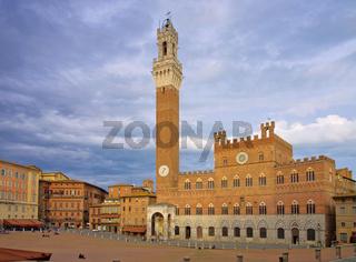 Siena Palazzo Pubblico 03