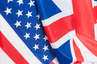 United Kingdom and USA