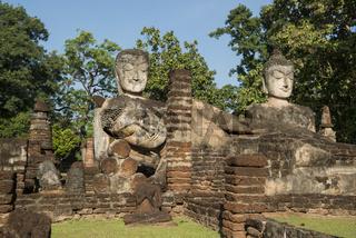 THAILAND KAMPHAENG PHET HISTORICAL PARK
