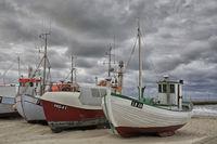Harbour Lokken