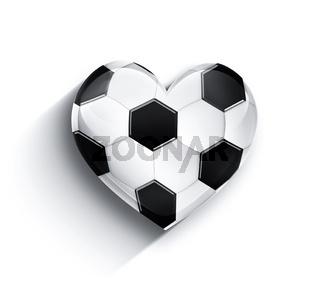 heart of football