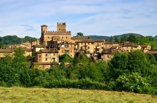 Castell Arquato 04