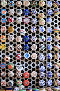 Colorful ceramic caps for sale