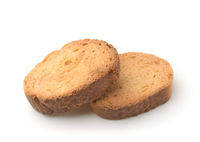 Wheat baked rusks