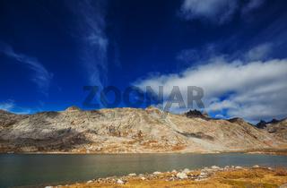 Wind river range