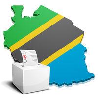 ballotbox Tanzania
