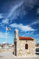 Kalives - Crete