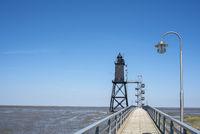 Lighthouse Obereversand in Dorum-Neufeld