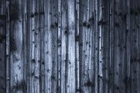 Dark blue rustic wood background with textured effect.