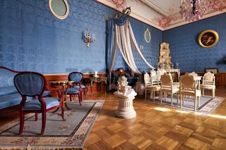 St. Petersburg Russia. Yusupov Palace