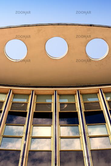 Glasshouse 028. Berlin