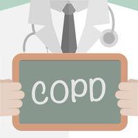 Medical Board COPD