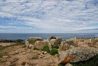 Brittanay Atlantic coast