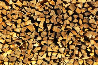 Kaminholz / Firewood