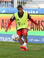 Remy Vita FC Bayern München II DFB 3.Liga Saison 2020-21