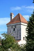 Ledererturm Kelheim