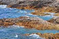 wild coast Brittany