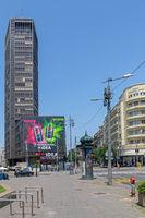 Beogradjanka Belgrade