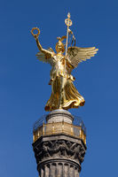 Victory Column 008. Berlin