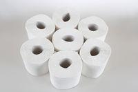 toilett paper