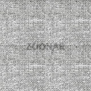 Grunge texture of weaving fabric, seamless pattern