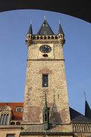 Altstädter Rathaus, Prag