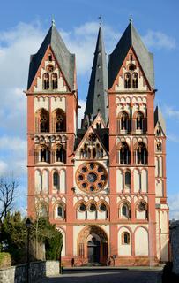 Dom Limburg Lahn