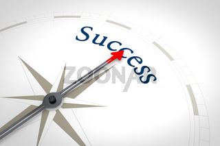 Compass Success