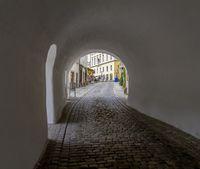 passage in Passau