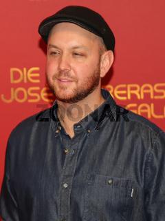 Matt Simons bei der 25. José Carreras Gala am 12.12.2019 in Leipzig