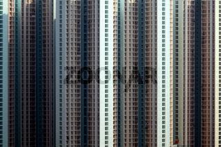 Hongkong Globalisierung