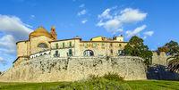 Castiglione Del Lago Perugia Umbria Italy