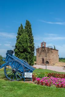 Kapelle Saint-Pierre in Roquebrune-sur-Argens