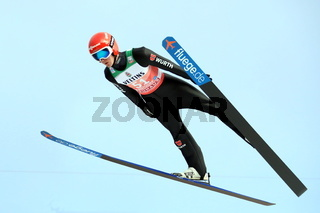 Qualifikation Vierschanzentournee Oberstdorf 19-20