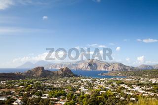 Lipari Islands
