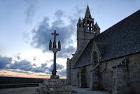 Brittany - Chapelle Notre Dame de la Joie