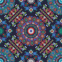 Hungarian embroidery pattern 71
