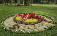 Park of Greiz – Flower discounts