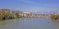 Rheinbrücke Basel