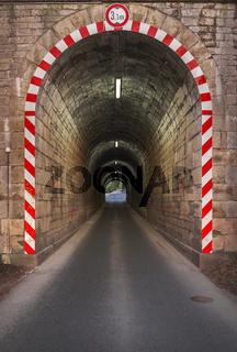 Das alte Viadukt