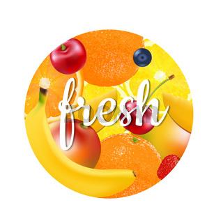 Fruit Fresh Ball