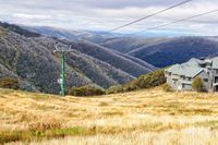 Chairlift - Hotham Heights